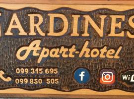 A picture of the hotel: Jardines Apart-Hotel
