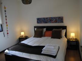 Hotel foto: Diamante Azul Barra Beach Apartment