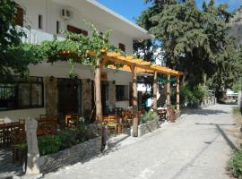 Hotel Photo: Pachnes Bed and Breakfast
