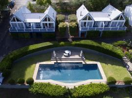 Hotel photo: Loxley On Bellbird Hill