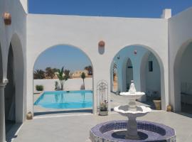 Hotel Photo: Dar Chick Yahia Ile De Djerba