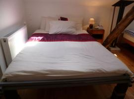 Hotel Photo: B&B 24 L'Echanie