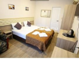 A320 Guest House Adler Russia