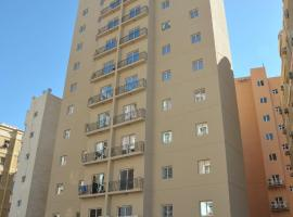 Hotel photo: Terrace Furnished Apartments- Hawally 2