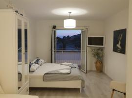 Hotel photo: Oleander Apartment & Room Centar