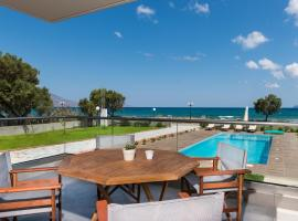 Niovi Seaside Suites Kissamos Greece