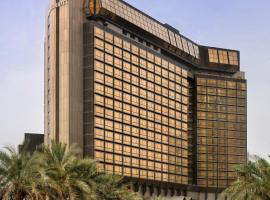 Hotel Photo: JW Marriott Hotel Kuwait