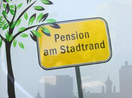 Pension Am Stadtrand