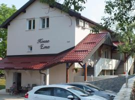 Hotel photo: Guest house Ema