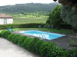 A picture of the hotel: Quinta de S.Vicente