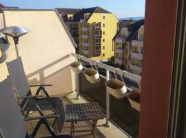 Hotel Photo: Apartment Saint Louis France