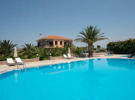 Hotel Photo: Acropol Guesthouses