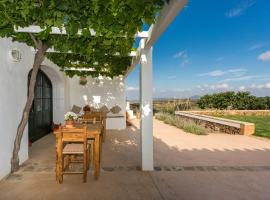 Foto do Hotel: Agroturismo Son Vives Menorca - Adults Only