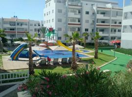 Hotel Photo: La Siesta Resort Beach