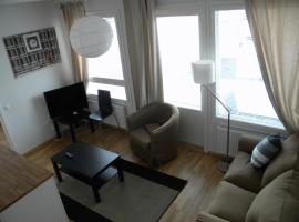 Hotel photo: Forenom Apartments Turku