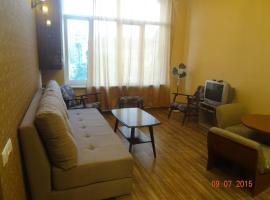A picture of the hotel: Apartments on Garegin Nzhdeh 19