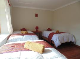Hotel Photo: Magic Cusco