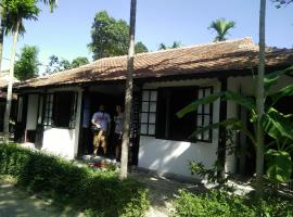 Hotel Photo: Thuy Bieu Homestay