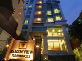 Hotel Photo: Saigon View Residences