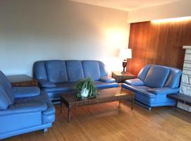 Hotel Photo: Cozy Guest House In South Burnaby BC