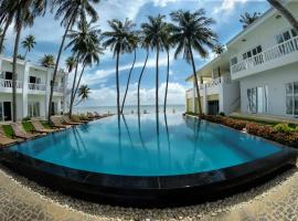 Surf4You Residence Mui Ne Vietnam