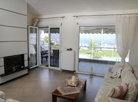 Konstantinos Luxury Apartment Keramotí Greece