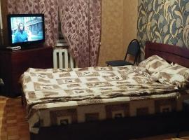 A picture of the hotel: Hostel at the Center of Tiraspol