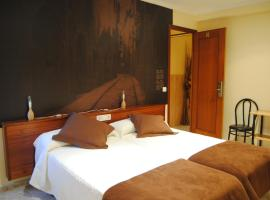 Hotel Photo: Hostal Guilleumes