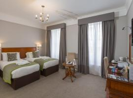 Hotel Photo: Best Western Hotel de Havelet