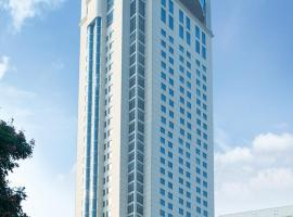A picture of the hotel: Ramada Plaza Tianlu Hotel