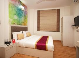 A picture of the hotel: Hotel Nanak Residency