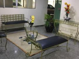 Hotel Photo: JD America Goiania 1506