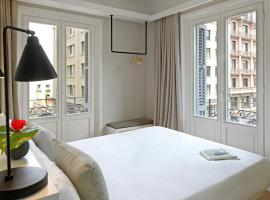 Hotel Photo: The Moods Catedral Hostal Boutique