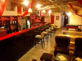 A picture of the hotel: Whole Basement Pub for Stag do