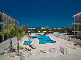 Abrielle Villas and Apartments Protaras Republic of Cyprus