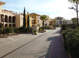 Hotel Photo: Las Lomas Village – Luxury Apartments