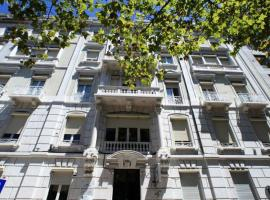 Hotel Photo: Hotel Dom Sancho I