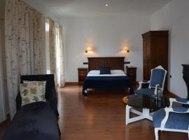 Hotel Photo: Hotel Albarragena