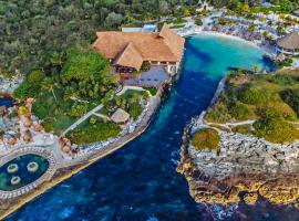 Hotel Photo: Occidental at Xcaret Destination