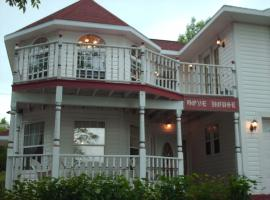 A picture of the hotel: Dove House Bed & Breakfast Harbourside