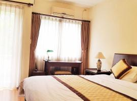Hotel Photo: Hanoi Cozy Apartment