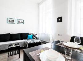 A picture of the hotel: BpR Krudy Premier Apartment