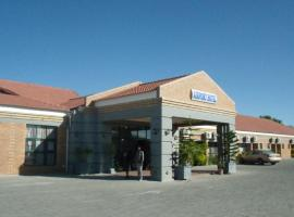 A picture of the hotel: Maun Airport Hotel