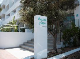 Hotel photo: Hotel Apartamentos Marina Playa - Adults Only