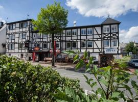 Hotel Photo: Landhaus Wiesemann Parkapartments & Dependance