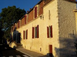 Hotel Photo: Manoir Saint-Louis