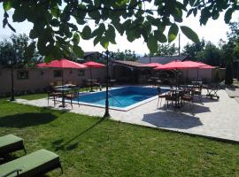 Hotel Photo: Apartments Dajana