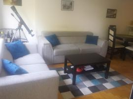 Apartman Aquarius Skopje Macedonia