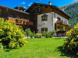 Hotel Photo: Chalet Cambra