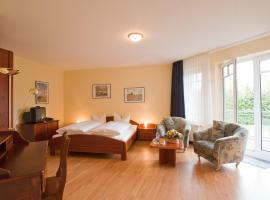 Hotel Photo: Apparthouse Lingen